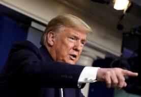 """Trump dice China tiene una """"sólida comprensión del virus"""""""
