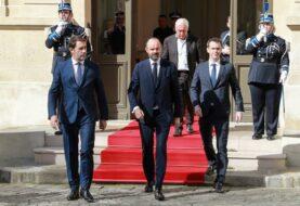 """Francia comienza """"el confinamiento más estricto de Europa"""""""