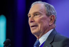 """Bloomberg cree que demócratas necesitan """"coalición amplia"""" para ganar a Trump"""