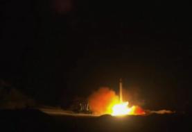 Impactan dos cohetes en las inmediaciones de la Embajada de EEUU en Bagdad