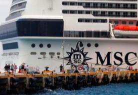 Crucero logra atracar en Everglades tras dar negativo sus tripulantes de coronavirus