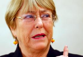 Bachelet denuncia que el acoso a la oposición persiste en Venezuela