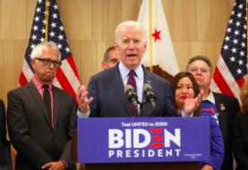 Biden ganará cómodamente a Sanders en las primarias de Florida, según sondeo