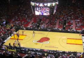 NBA puede cambiar algunos partidos de ciudad debido al coronavirus