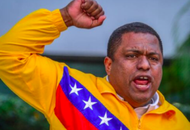 """Exilio venezolano llama """"traidor"""" a Ramos Allup por invitar elecciones en Venezuela"""