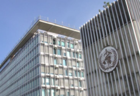 Dos casos de COVID-19 detectados en la sede central de la OMS