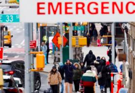 Más de 100 millones de estadounidenses tienen ya orden de permanecer en casa
