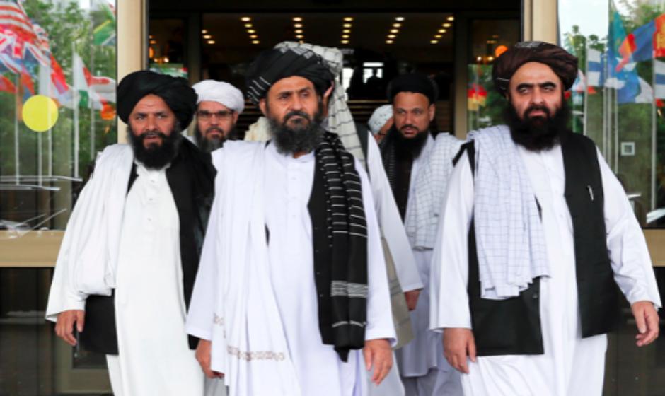 Talibanes vuelven a Kabul después de 19 años para pactar las liberaciones