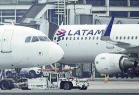 Latam suspende sus vuelos entre Buenos Aires y Miami por el coronavirus