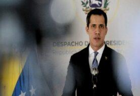 Guaidó confía en que acusación a Maduro ayude a liberar a Venezuela