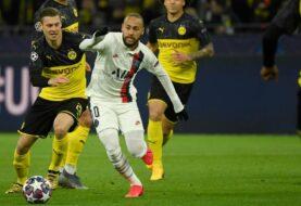Los cinco deseos del PSG para su partido contra el Borussia