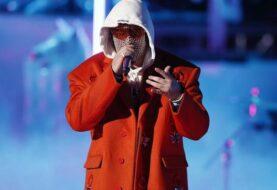 Bad Bunny es el gran favorito en los Premios Tu Música Urbano