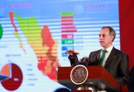 México suspende actividades públicas a causa del COVID-19