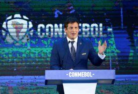 Conmebol pide a la FIFA posponer el inicio de eliminatorias por el coronavirus