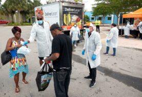 En Florida se registran más de 2.000 contagios y el gobernador no quiere cuarentena