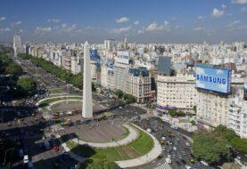 Argentina reporta su primer caso de coronavirus