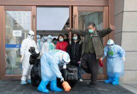 China prueba un nuevo método que detecta el coronavirus en 15 minutos