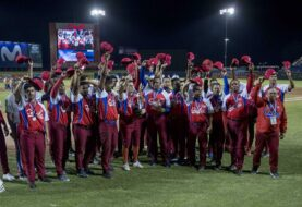 Cuba anuncia su selección al torneo preolímpico de béisbol en Arizona