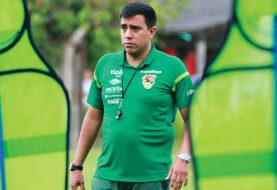 Bolivia convoca a 47 futbolistas para enfrentar a Brasil y Argentina