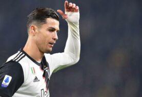 Ronaldo sigue en Madeira, sin síntomas de coronavirus
