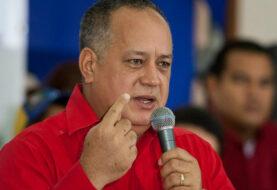 """SIP condena """"hostilidad"""" de Cabello hacia periodistas en Venezuela"""