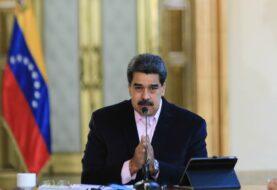 Maduro arremete contra EEUU por acusación de narcotráfico