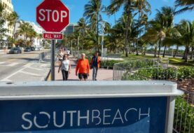 Casos de coronaviris en Florida aumentan de 830 a más de 1.000 en un día