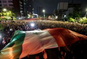 Decenas de miles de mujeres marcharon en México ante oleada de feminicidios