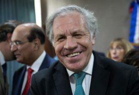 Luis Almagro fue reelegido en la OEA y seguirá por cinco años más