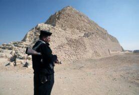 Egipto reabre la pirámide escalonada de Zoser tras 14 años