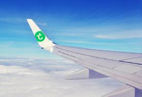 Transavia y Hop van a suspender todos sus vuelos