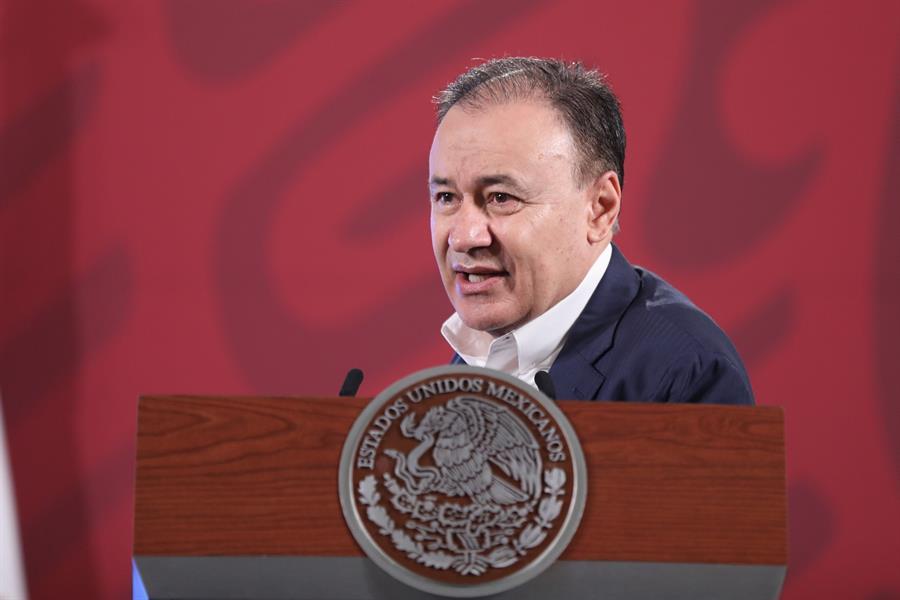 Gobierno mexicano asegura que redujo criminalidad pese a récord de asesinatos