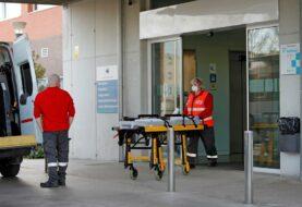 España vuelve a bajar la cantidad de muertes por coronavirus