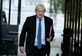 Johnson mejora mientras la pandemia se recrudece en Reino Unido