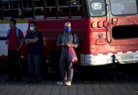 Nicaragua reporta séptimo caso de COVID-19