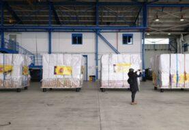 China endurece los requisitos para exportar material médico
