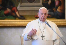 El papa recuerda a los sacerdotes muertos por el coronavirus