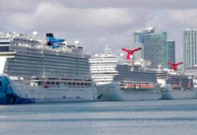 EEUU advierte a barcos con enfermos que deben poder atenderlos a bordo