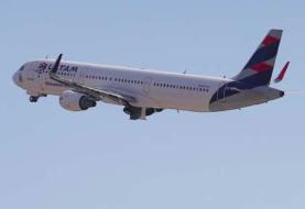 Latam Airlines comienza suspensión total vuelos internacionales por COVID-19