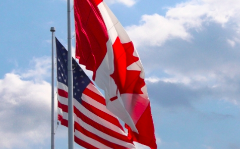 EE.UU. alarga otros 30 días el cierre de sus fronteras con México y Canadá