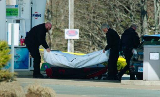 Trudeau solicita no dar publicidad al autor del tiroteo más mortal de Canadá
