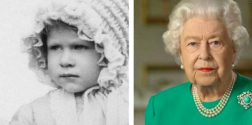 Isabel II celebra su 94 años con la publicación de un vídeo de su niñez