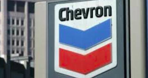 """EE.UU. exige a Chevron """"cesar gradualmente"""" su negocio petrolero en Venezuela"""
