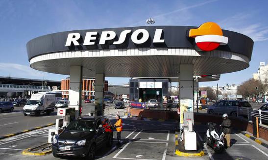 """EE.UU. dice que Repsol ha cesado sus actividades """"sancionables"""" en Venezuela"""