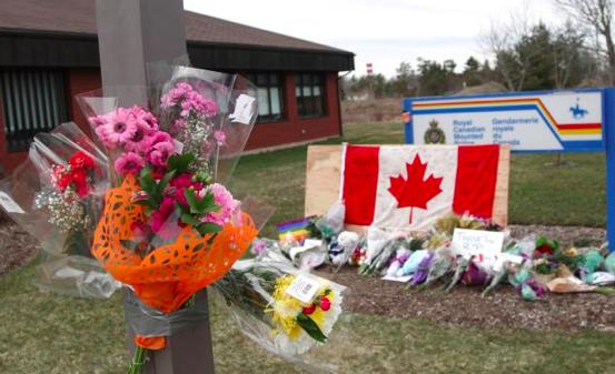 Canadá quiere limitar la posesión de armas tras la masacre