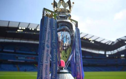 Premier League volvería en junio