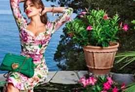 Sofía Vergara es la nueva musa de Dolce&Gabbana
