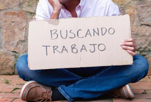 Desempleo en México cae al 2,9 % en marzo a tasa anual