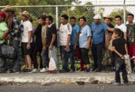 Bachelet alerta de vulnerabilidad de migrantes en Latinoamérica ante pandemia