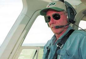 Autoridades investigan a Harrison Ford por un nuevo incidente de avioneta